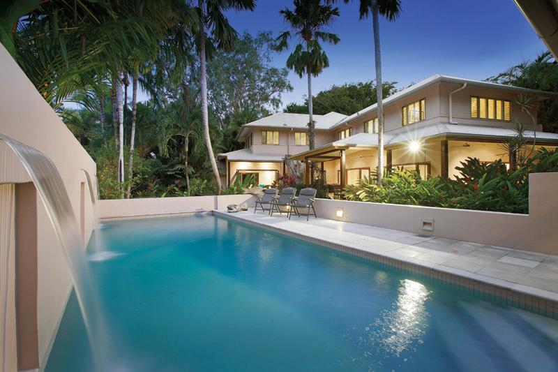 Ultimate family vacation home in Port Douglas