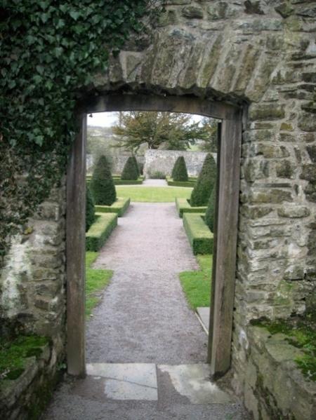 Jardins históricos