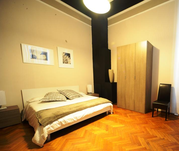 Le Muse  Bed and Breakfast, vacation rental in Botticino