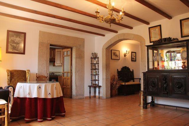 Casa Palacio Carvajal ~ Pisavalles Experiences, Oferta: Actividad Incluida, alquiler vacacional en Carcaboso