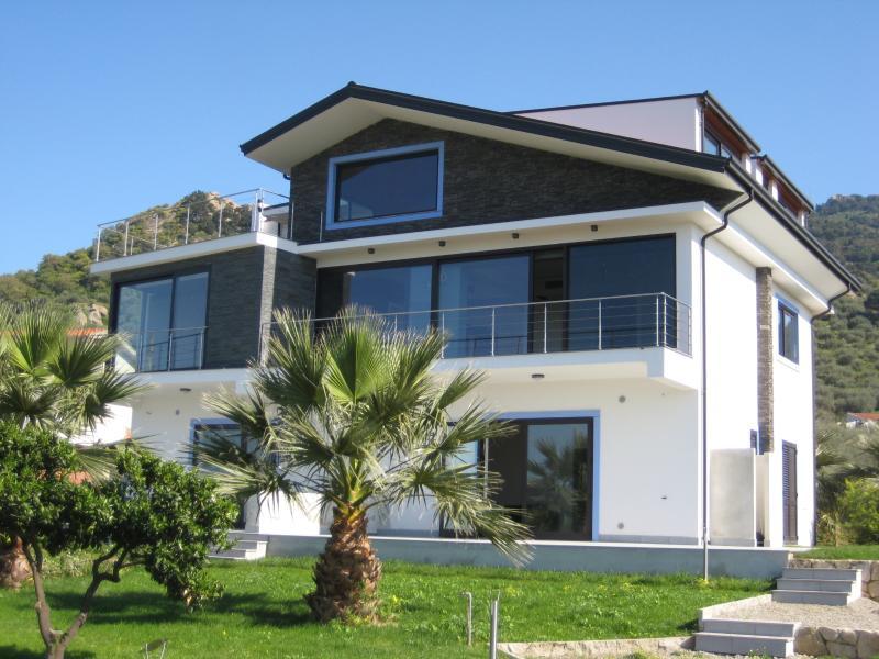 Mongiove Resort, holiday rental in Patti
