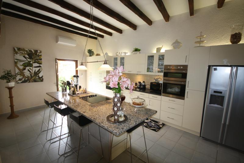 Maison Dunoise - Village House, holiday rental in Astaffort