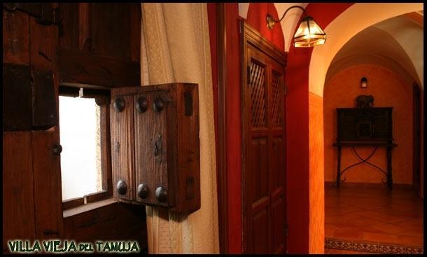 Apartamentos rurales Villa Vie, vacation rental in Extremadura