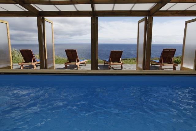 Quinta da Meia Eira, aluguéis de temporada em Cedros