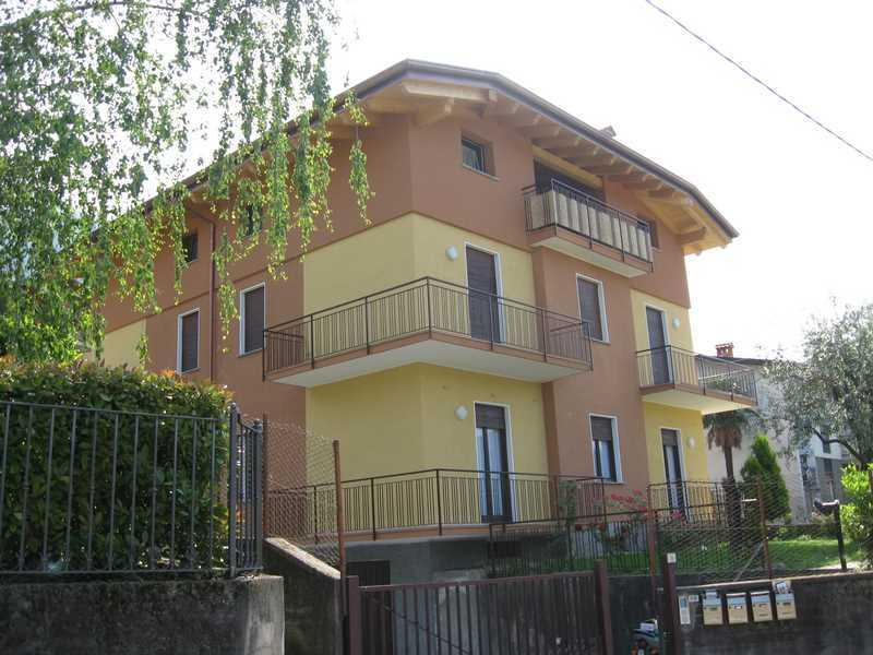Sibi apartment, vacation rental in Magreglio