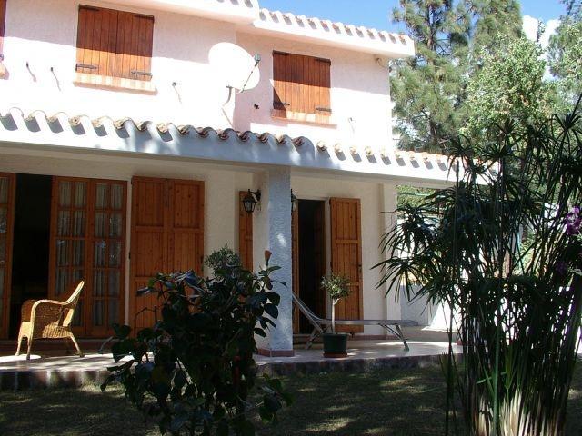 VILLA FRANCESCA, holiday rental in Maracalagonis