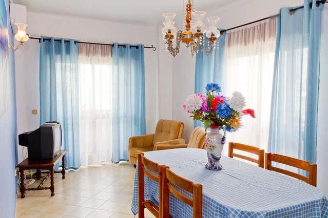 VASCO DE GAMA AL53990, vacation rental in Tavira