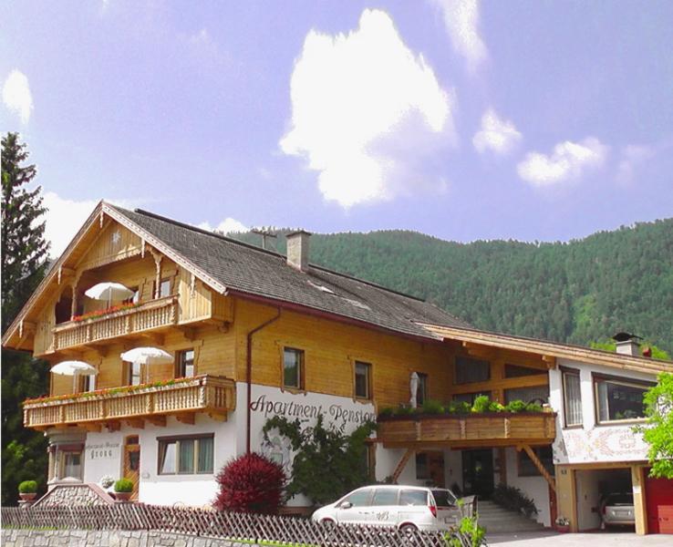 Buchauer.Tirol B, 2 double rooms, bathing lake & skiing area, holiday rental in Langkampfen