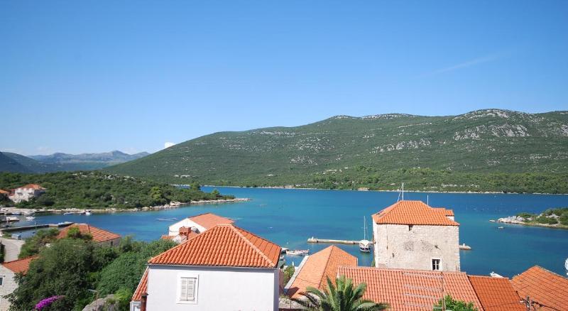 VILLA KATARINA, holiday rental in Peljesac Peninsula