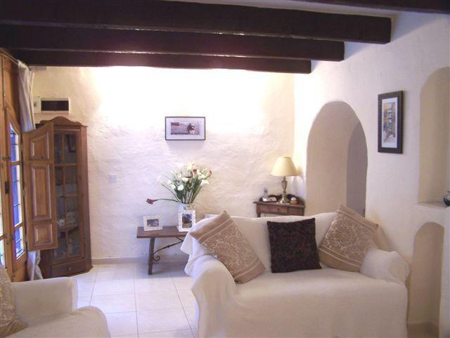 House of Peace, vacation rental in Agost
