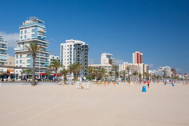 Foto Playa Gandia