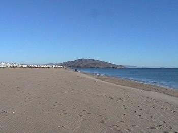 esta es la playa que disfrutarás ( Playazo)