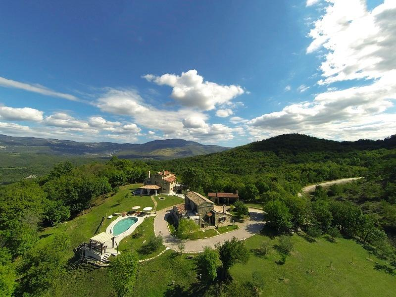 Villa Maccaroni, aluguéis de temporada em Hum