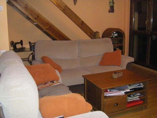 Apartamento Seira - valle benasque, holiday rental in Bisaurri