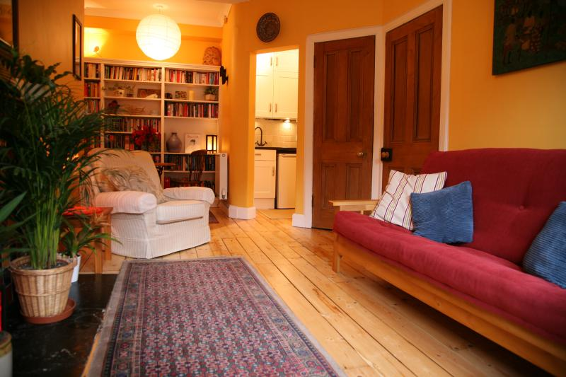 Boutique 'Old Town' Apartment, alquiler vacacional en Edimburgo