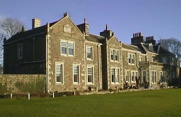 The West Wing, Knockbrex, holiday rental in Kirkcudbright