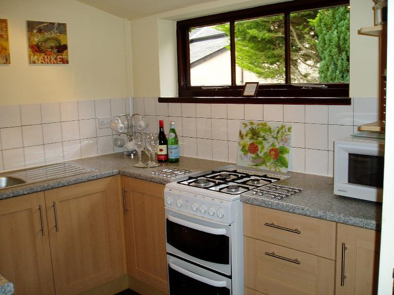 Longwood Cottage, vacation rental in Herefordshire