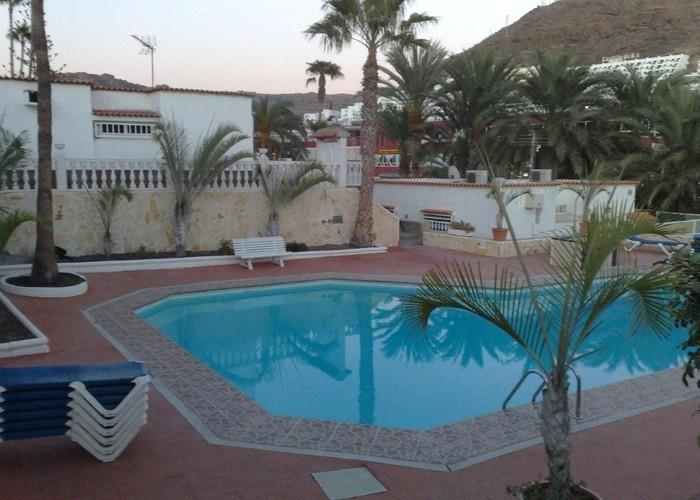 Bungalow Isla Margarita No. 10, vacation rental in Gran Canaria