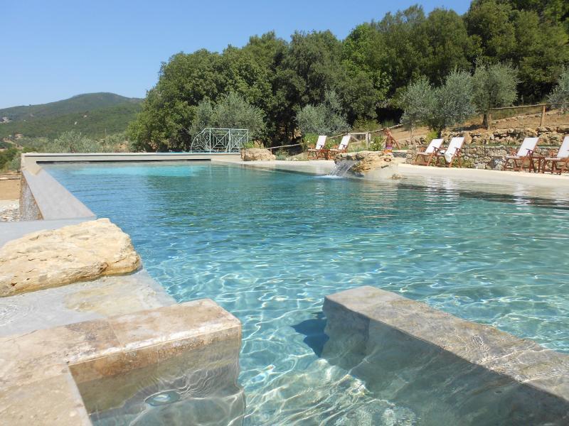 Borgo Mummialla  il Baluardo, holiday rental in Gambassi Terme