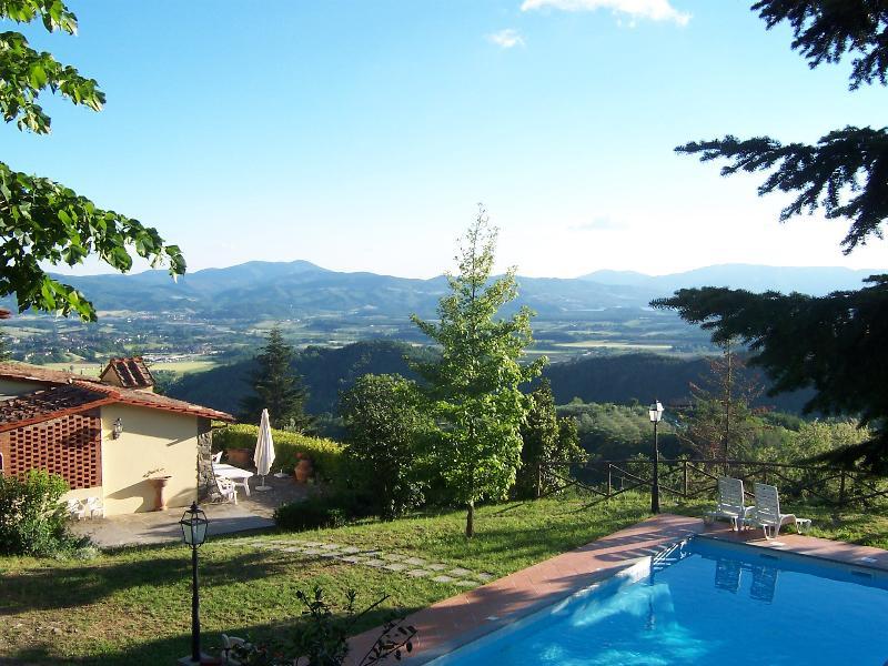 Casa Vacanze Villa Filippo, holiday rental in Galliano