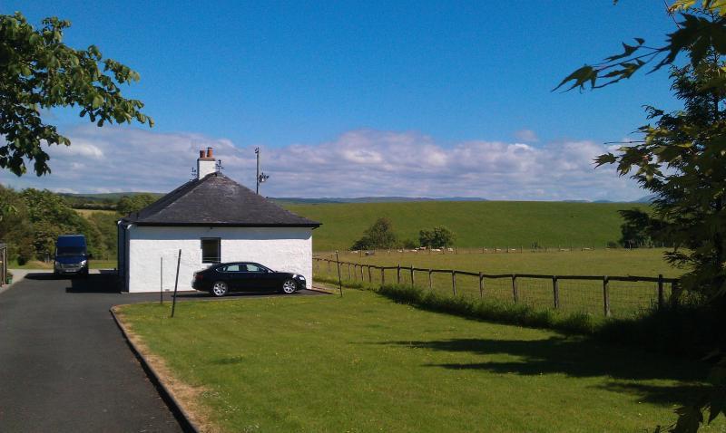 Cottage Alloway