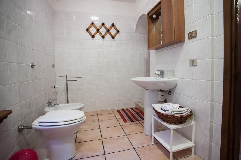 Bathroom Studio 1