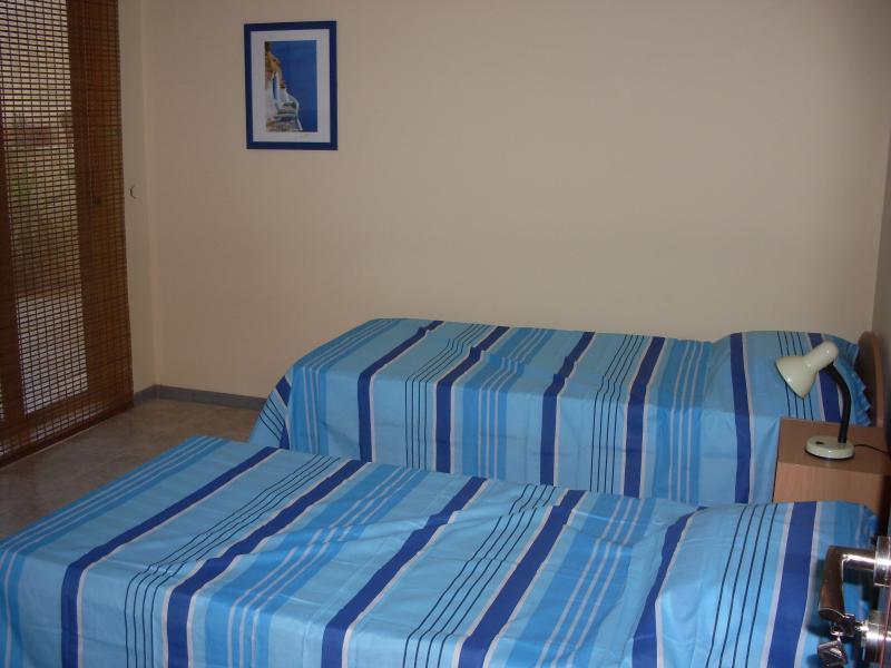 Dormitorio de repuesto 1