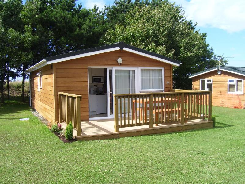 Chalet 205 Atlantic Bays Holiday Park