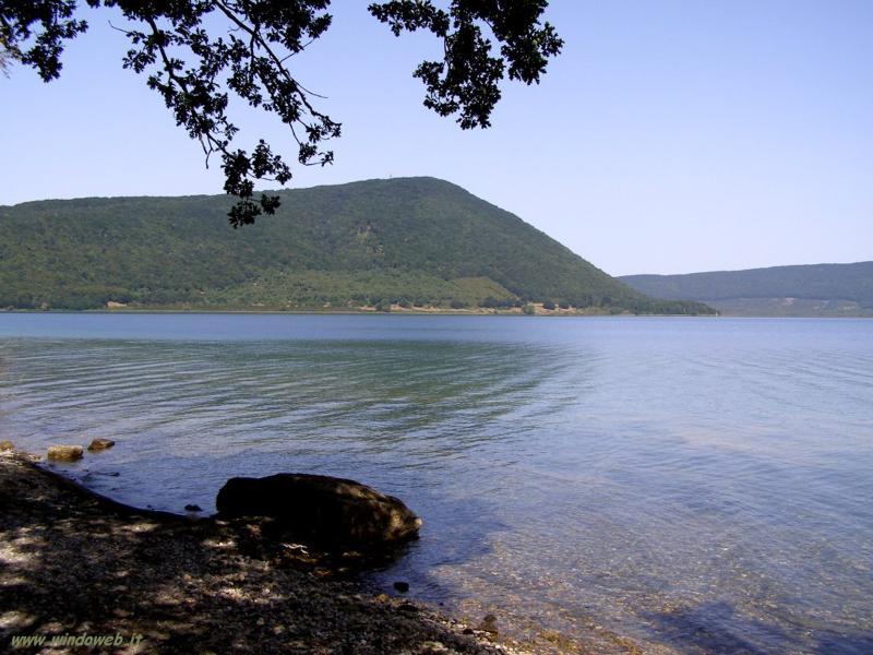 Il Lago di Vico - Vico Lake