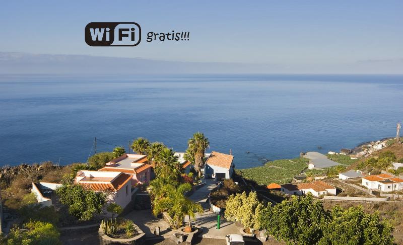 Bungalows Morani, alquiler de vacaciones en La Palma