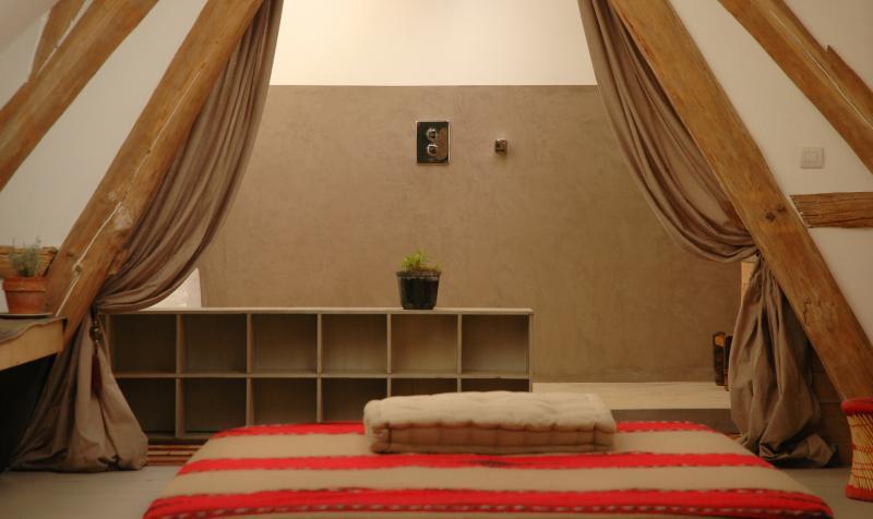 gîte de la Vallée des Cailles, holiday rental in Septeuil