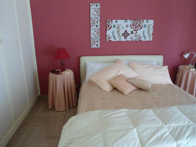 Bedroom 1 matrimonial