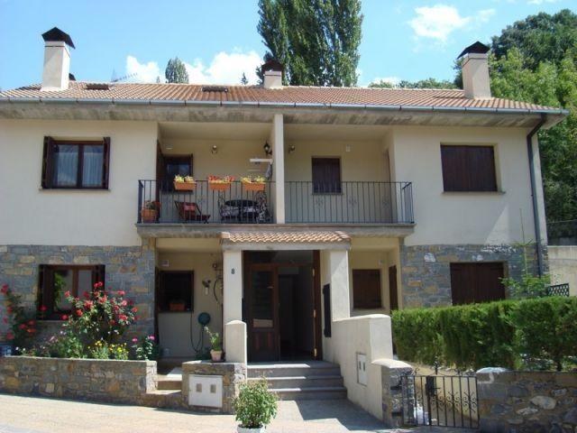 Piso en Seira, Valle de Benasque, Pirineo Argonés, holiday rental in Bisaurri