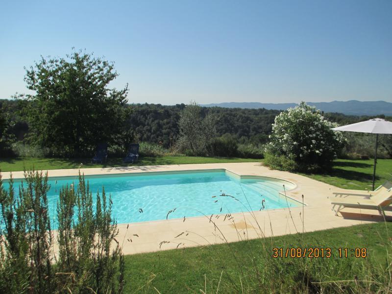 bucadellefate, holiday rental in San Giovanni Valdarno