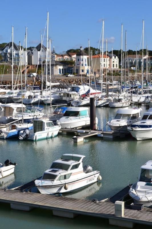 port bourgenay Talmont st hilaire