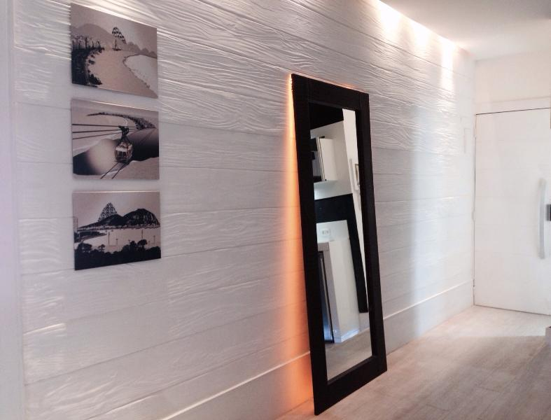 Stylish Rio de Janeiro frames & mirror