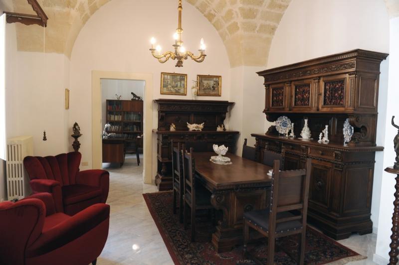 La Casa di Chiara, vacation rental in Lecce