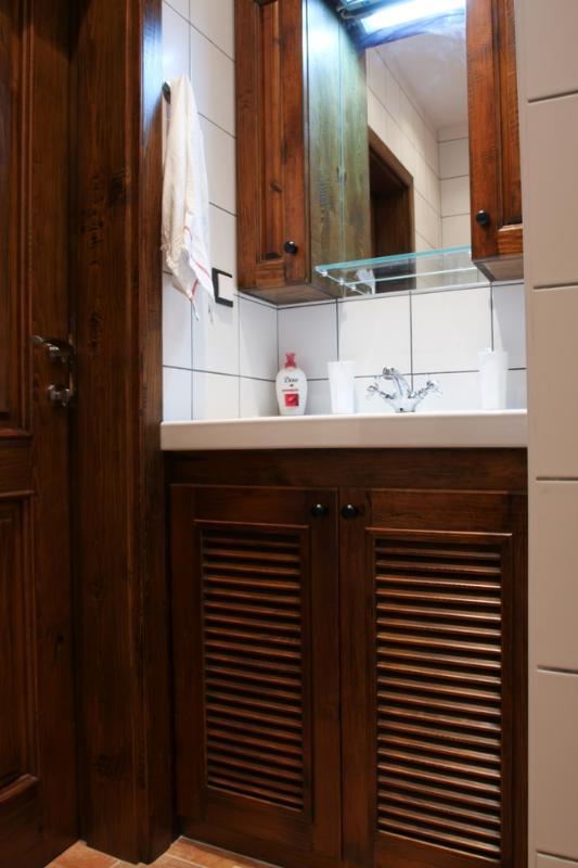 apt #22 - salle de bain