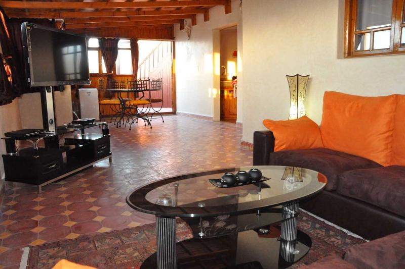 azlef, location de vacances à Essaouira
