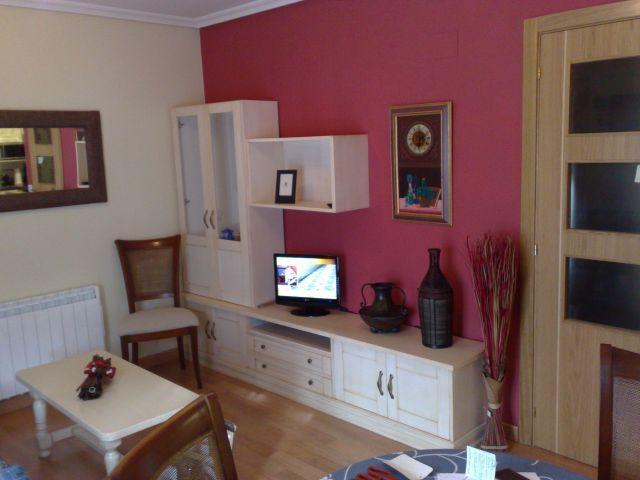 Apartamento, holiday rental in Banos de Montemayor
