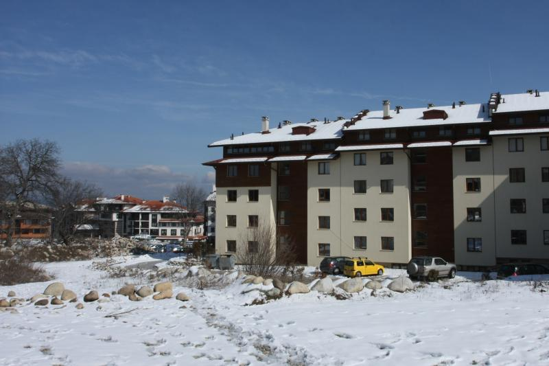 Old Inn complexe