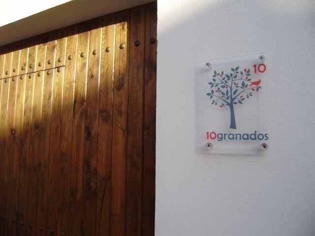 casa rural 10 granados, location de vacances à Sisante