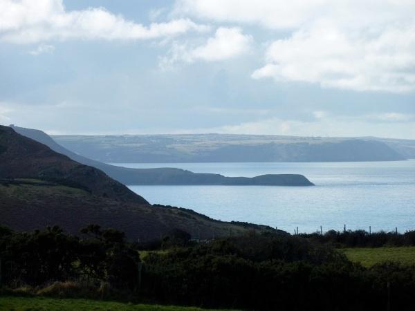 Miles of spectacular coastline