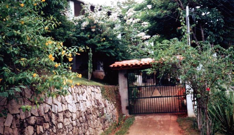 Ilhabela Linhares House, casa vacanza a Ilhabela