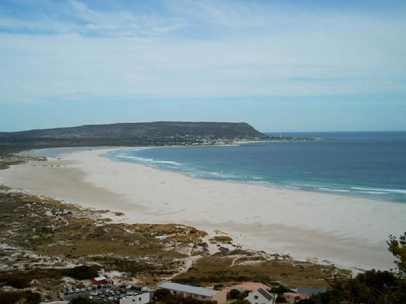 Our Area - Noordhoek Long Beach