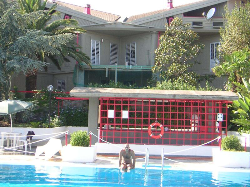 Villa Tre Torri, vacation rental in Tremestieri Etneo