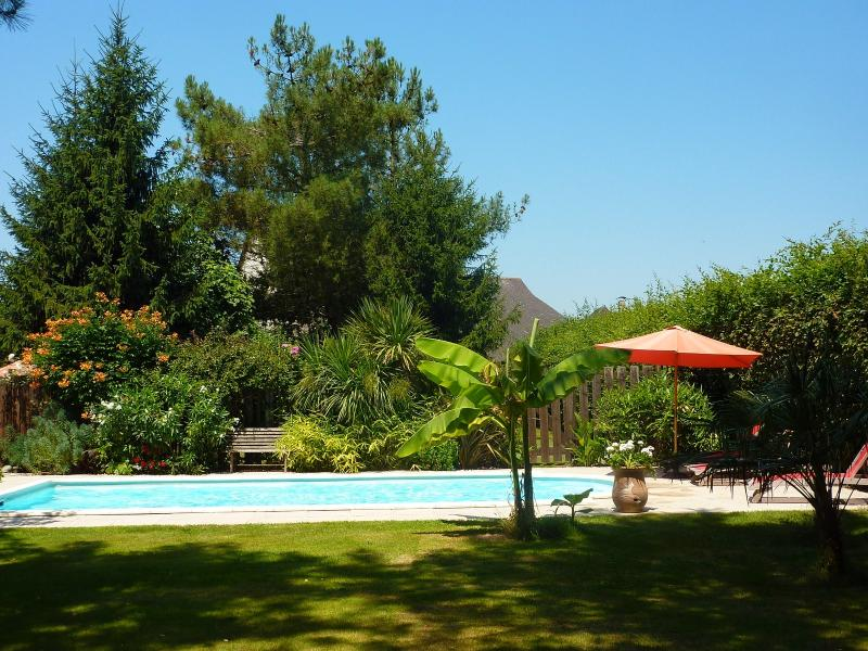 Les Galets, holiday rental in Sauvelade