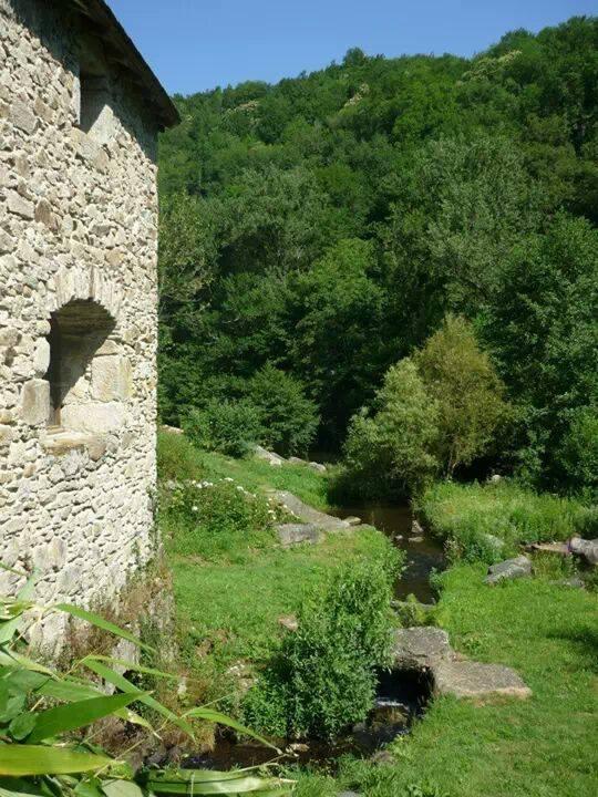 Moulin de Record, Ferrières, Tarn, Midi-Pyrénées