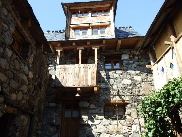 Casa La Gortina, vacation rental in San Justo de Cabanillas