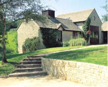 Nethercote Cottage is one of six Cotswolds Holiday Cottages